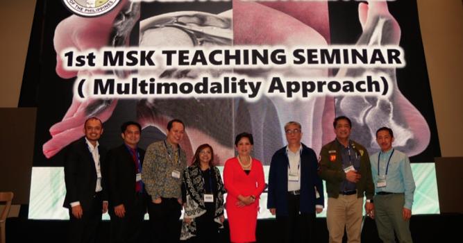 1st SRSP TEACHING SEMINAR